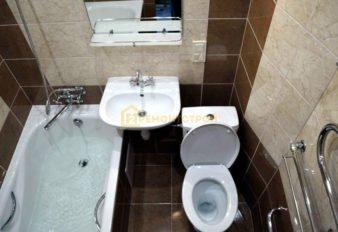 Ремонт ванной в СПБ