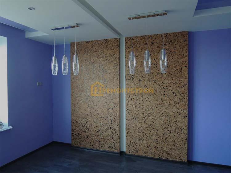 Ремонт 2-х комнатной квартиры в СПб